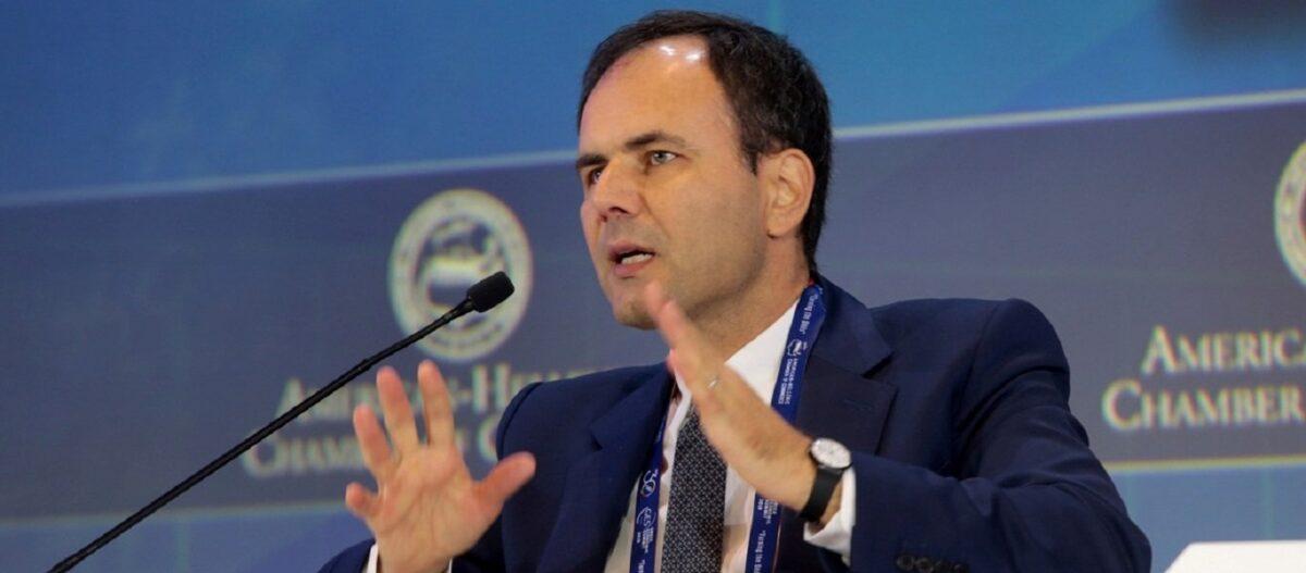 Προς νέο «κούρεμα» συντάξεων: Τι δήλωσε ο Α.Πατέλης σύμβουλος του πρωθυπουργού