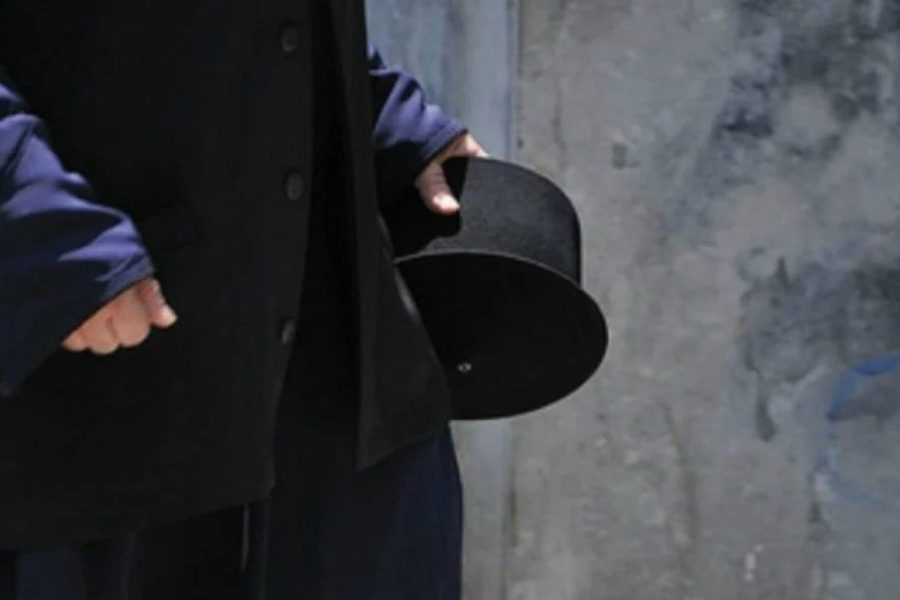 Ηράκλειο: Συνελήφθη μοναχός στο αεροδρόμιο ‑ Είχε όπλο τύπου στυλό