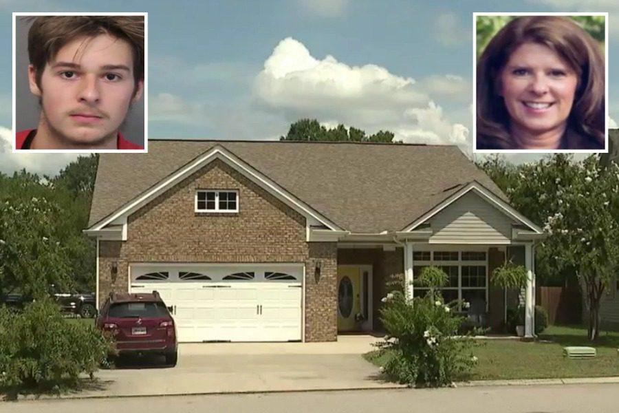 19χρονος σκότωσε τη μητέρα του ‑ Ο πατέρας είδε τα πάντα από κάμερες ασφαλείας