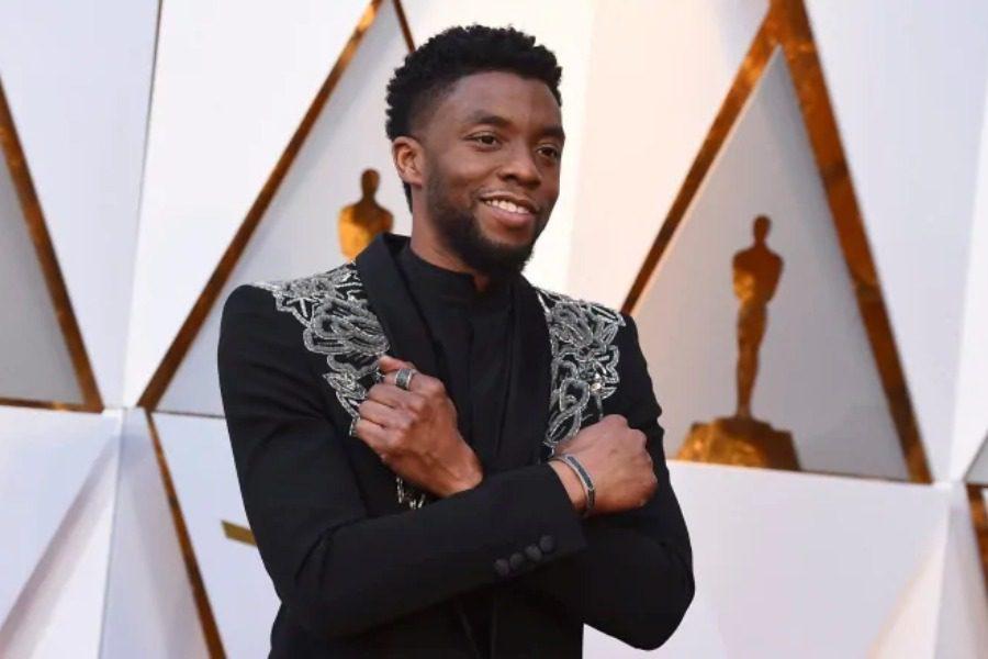 Σοκ! Πέθανε ο Chadwick Boseman, o «Black Panther» της μεγάλης οθόνης
