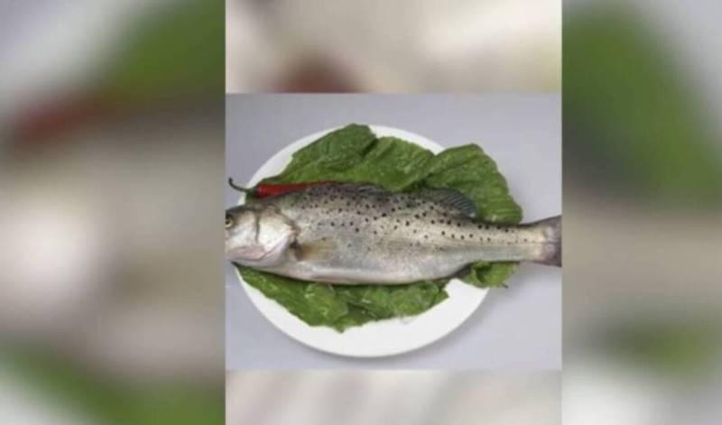 Καθάριζε ψάρι και τώρα κινδυνεύει με ακρωτηριασμό (σκληρές εικόνες)