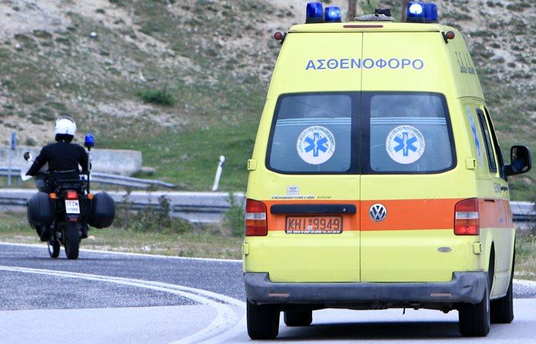 Νεκρός από δάγκωμα φιδιού 41χρονος στην Αιτωλοακαρνανία