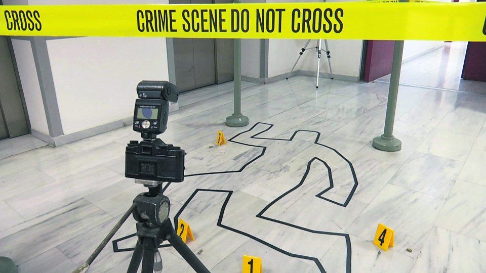 Ο Ε.Τ. στα άδυτα του ελληνικού CSI – Εκεί εξιχνιάζονται υποθέσεις ακόμη και 18 ετών
