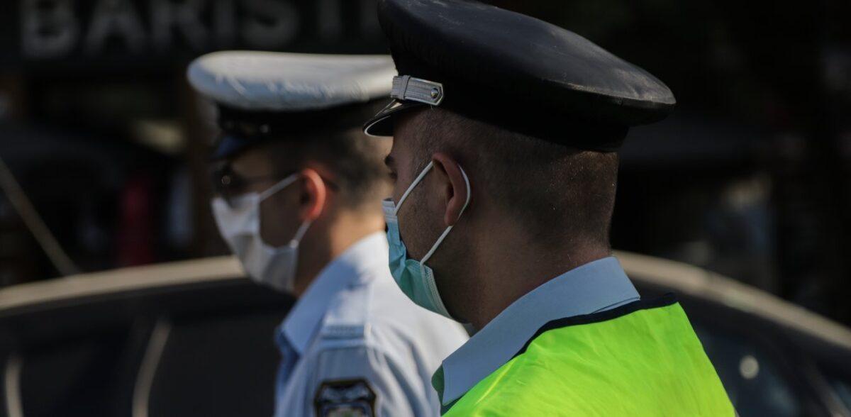 Θεσσαλονίκη: Σε καραντίνα 11 Αστυνομικοί – Δύο θετικοί στον κορονοϊό