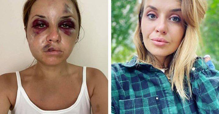 Φρίκη: Αποπειράθηκε να τη βιάσει μπροστά στο γιο της