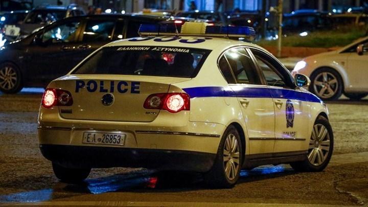 ΕΚΤΑΚΤΟ: Ένοπλη ληστεία στο Μενίδι – Ο δράστης πυροβόλησε ιδιοκτήτη καταστήματος – ΤΩΡΑ