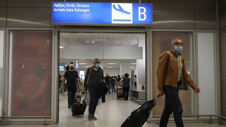 Νέες αεροπορικές οδηγίες: Παρατείνεται η αναστολή πτήσεων από και προς Τουρκία μέχρι τις 31 Αυγούστου