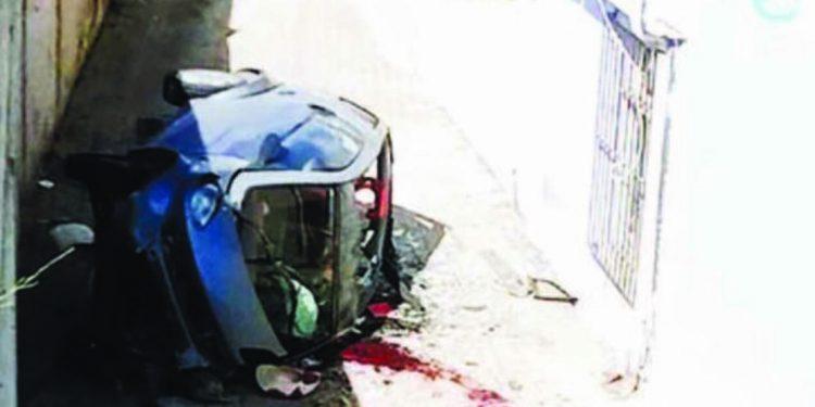 Γυναίκα νεκρή σε τροχαίο στη Ρόδο – Τα λάθη που της στοίχισαν τη ζωή