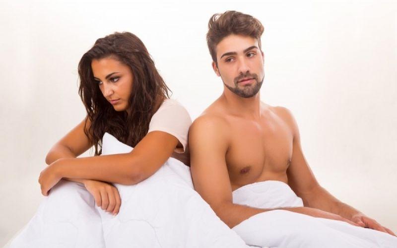 Ανοργασμία στον άντρα: Ποιες οι βιολογικές αιτίες