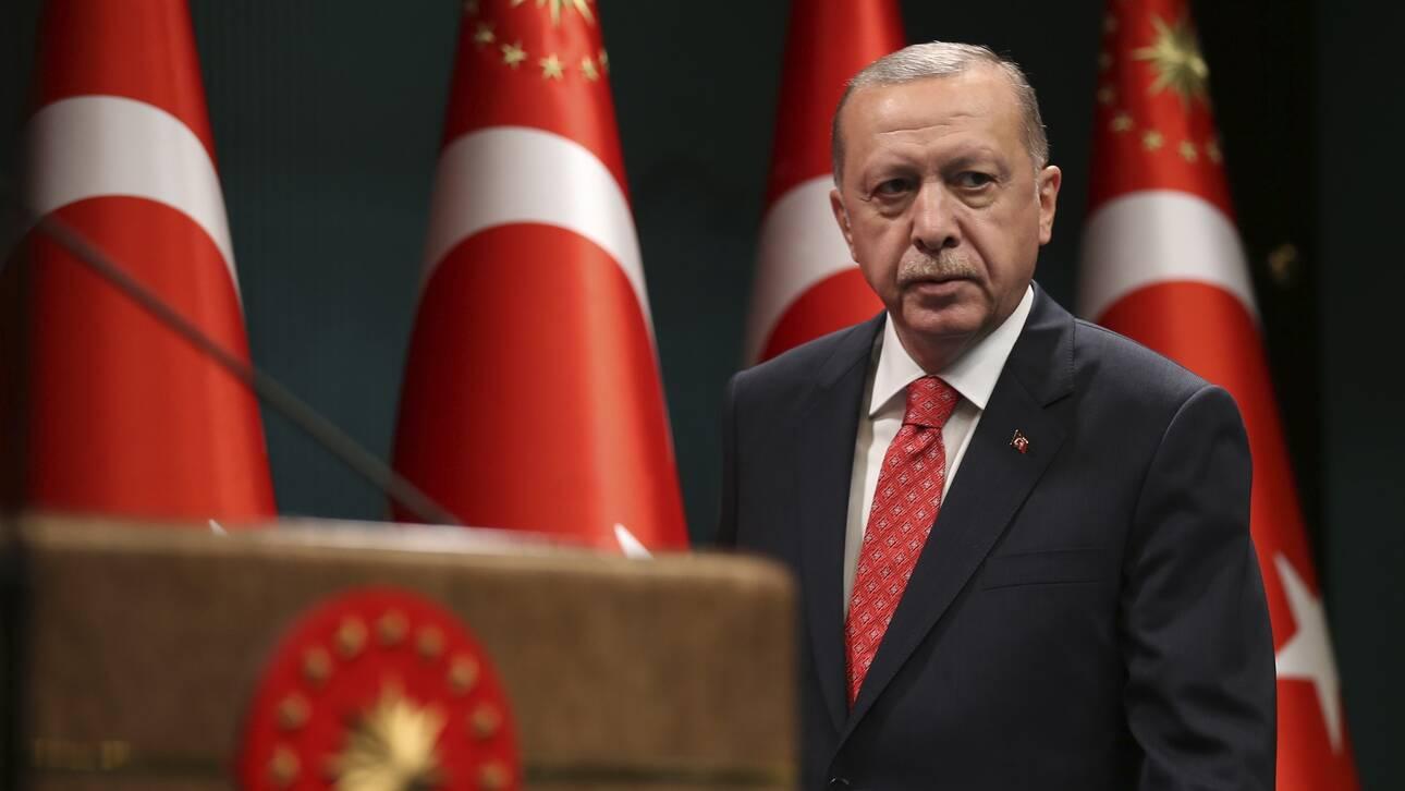 Φόρμουλα «kazan – kazan» θέλει τώρα ο Ερντογάν – Σεισμικές έρευνες μέχρι 23 Αυγούστου