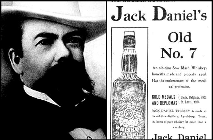 Τζακ Ντάνιελ, «το καταραμένο παιδί» που έμαθε να κάνει ουίσκι από τον ιερέα της ενορίας
