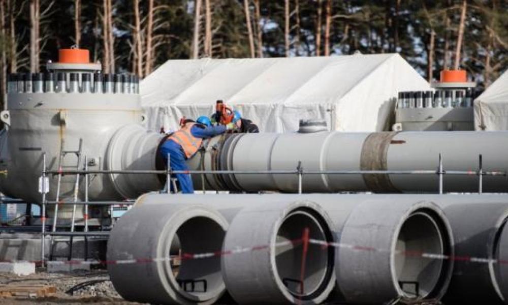 Ρωσικά ΜΜΕ: Ο αγωγός Ισραήλ-Ελλάδας-Κύπρου θα εκτοπίσει το ρωσικό αέριο;