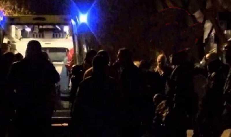 Άναψαν τα αίματα στη Χαλκίδα: Άγριο ξύλο μεταξύ θαμώνων σε μπαράκι