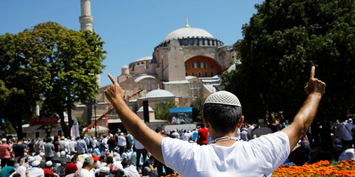 DW: Η Γερμανία ήρε την ταξιδιωτική οδηγία για Τουρκία – Προσφυγικό ή Αιγαίο το αντάλλαγμα;