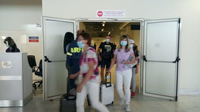 Εφιάλτης! Η μείωση σε αφίξεις επιβατών και σε πτήσεις τον Ιούλιο στο αεροδρόμιο Χανίων – Πίνακες