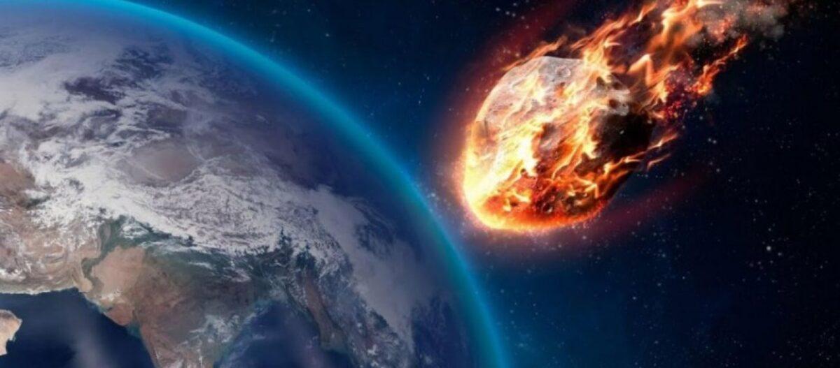 Τι άλλο θα γίνει το 2020; Η NASA ανακοίνωσε ότι αστεροειδής κατευθύνεται προς την Γη!