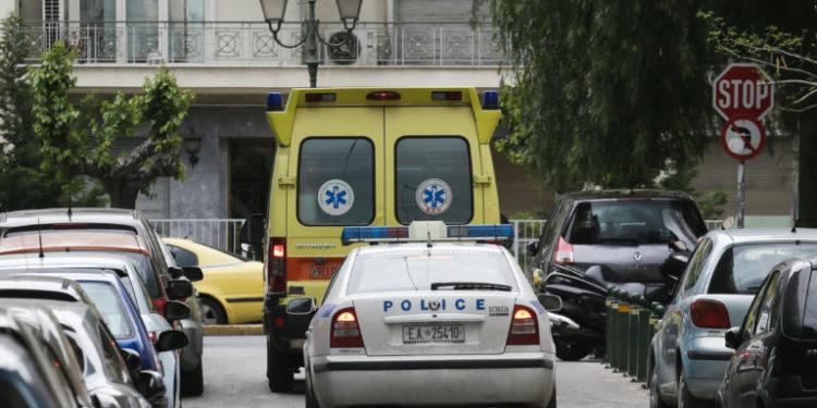 Τουρίστας βρέθηκε νεκρός στο δωμάτιό του