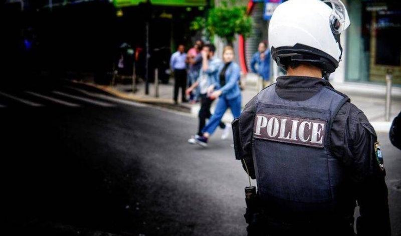 Έρχονται οι κάμερες στις στολές των αστυνομικών – Πότε θα κάνουν «πρεμιέρα»