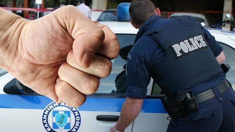 Χτύπησε αστυνομικό λίγο πριν δικαστεί στο Αυτόφωρο!