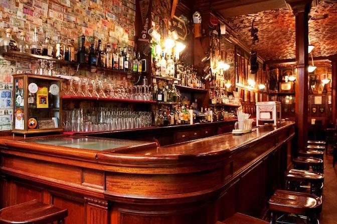 «Βαρύ» πρόστιμο 50.000 ευρώ και «λουκέτο» σε μπαρ στη Χερσόνησο