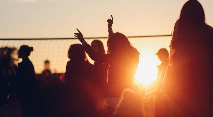 """Ηράκλειο: Το beach party βγήκε """"ξινό"""" στους διοργανωτές του"""