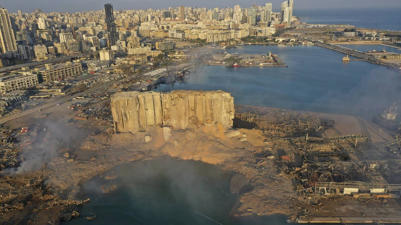 Έκρηξη στη Βηρυτό: Ο Ρώσος ιδιοκτήτης της «πλωτής βόμβας» και η σχέση με την Κύπρο