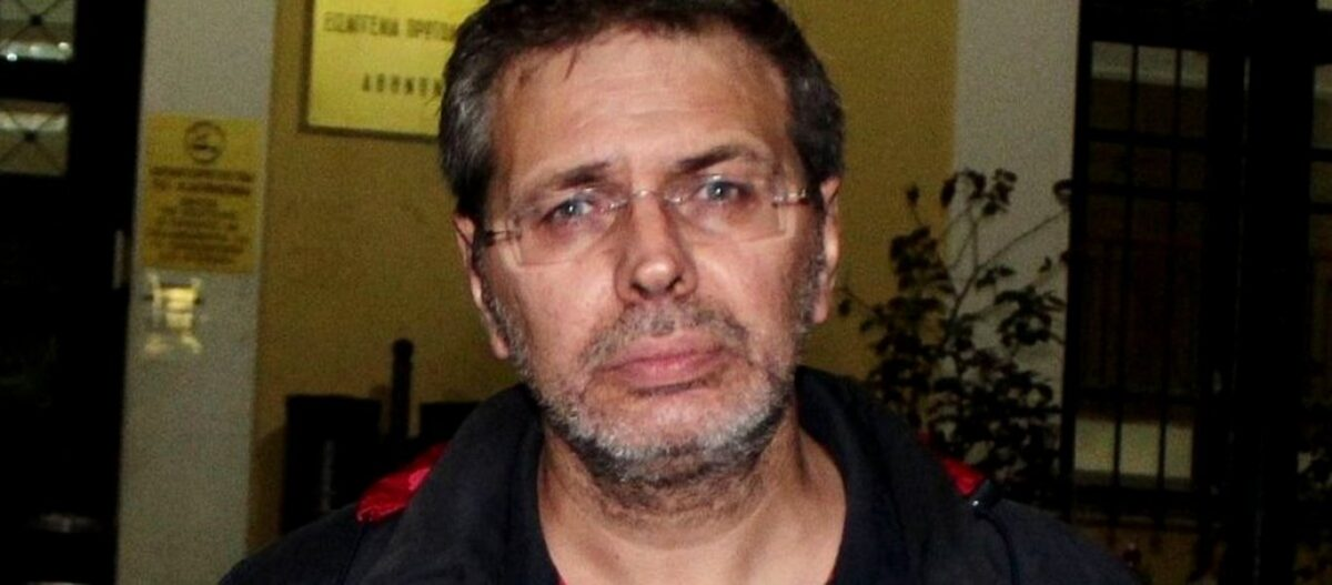 Στέφανος Χίος: Στο «φως» νέο βίντεο από την οργανωμένη απόπειρα δολοφονίας του – Δείχνει και τρίτο συνεργό (βίντεο)