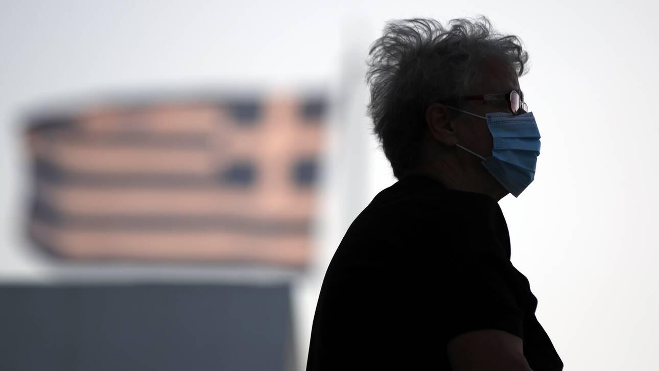 Κορωνοϊός: Προειδοποιήσεις για τοπικά lockdown ακόμη και στην Αθήνα μετά τη μεγάλη διασπορά