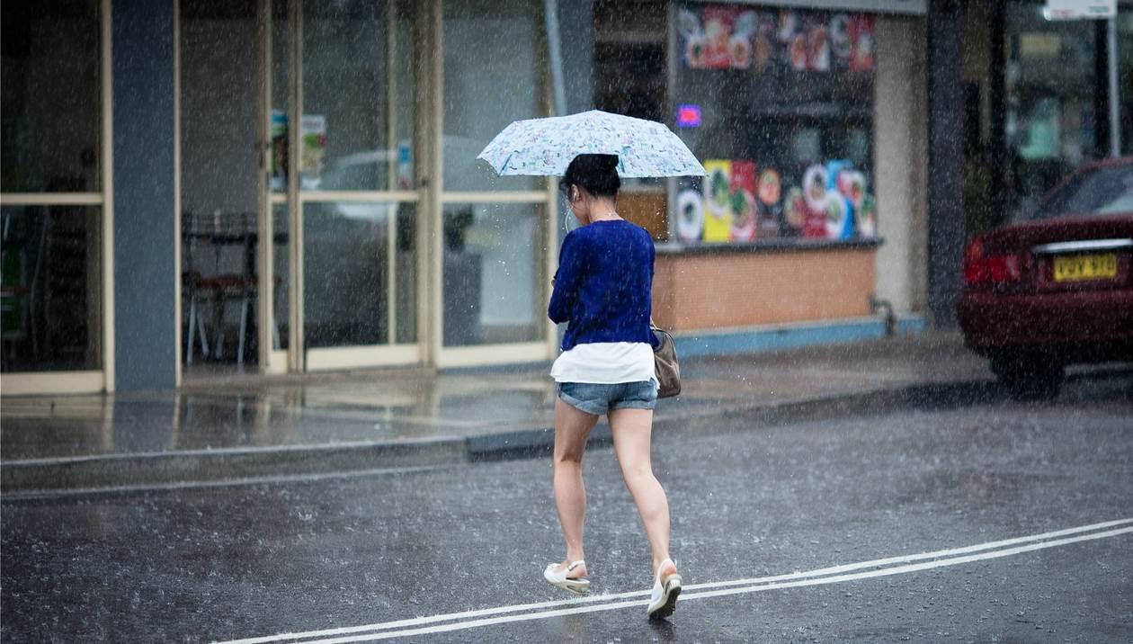 Ο καιρός στην Κρήτη: Μετά τη ζέστη έρχονται… καταιγίδες – Που και πότε θα βρέξει