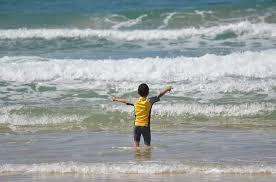 10χρονο κινδύνευσε να πνιγεί στις Γούβες!