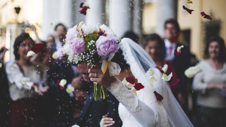 """""""Βροχή"""" οι ακυρώσεις γάμων – Εξαίρεση ζητούν οι Κρητικοί επιχειρηματίες"""