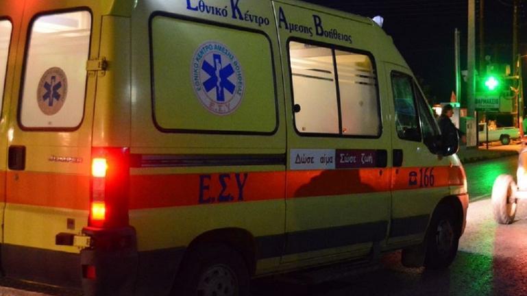 Βοιωτία: Μετωπική θανάτου για 40χρονο οδηγό! Τραυματίστηκαν σοβαρά πατέρας και γιος