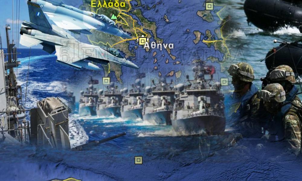 """Ξεκίνησε την προπαγάνδα η Άγκυρα: """"Η Ελληνική Ακτοφυλακή άνοιξε πυρ κατά Τούρκων στη Ρόδο""""!"""