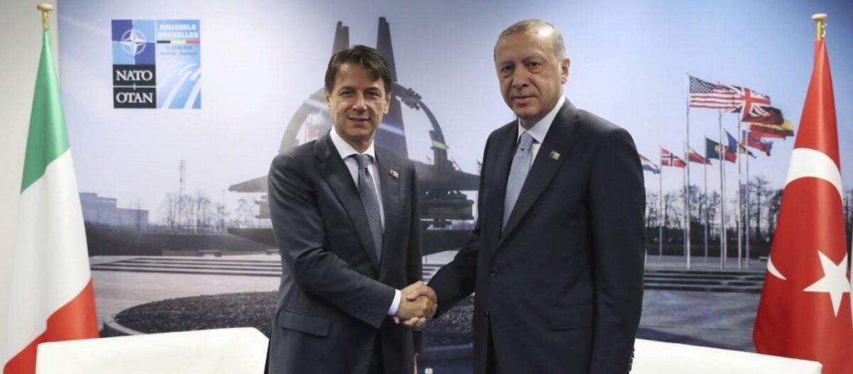 Άγκυρα & Τρίπολη ταπεινώνουν τη «σύμμαχο» Ρώμη: Απαγόρευσαν την είσοδο σε Ιταλούς στρατιώτες στη Λιβύη