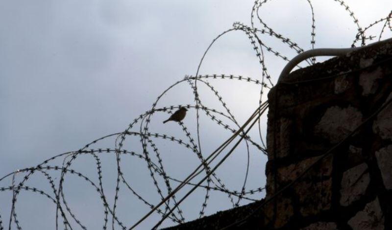 Απέτρεψαν απόδραση σκληρού ποινικού στις φυλακές Κέρκυρας