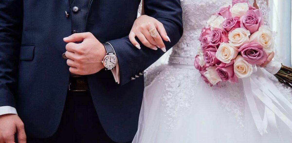 Κορονοϊός: 21 άτομα θετικά από τον γάμο – Ανάμεσά τους ο γαμπρός και η νύφη