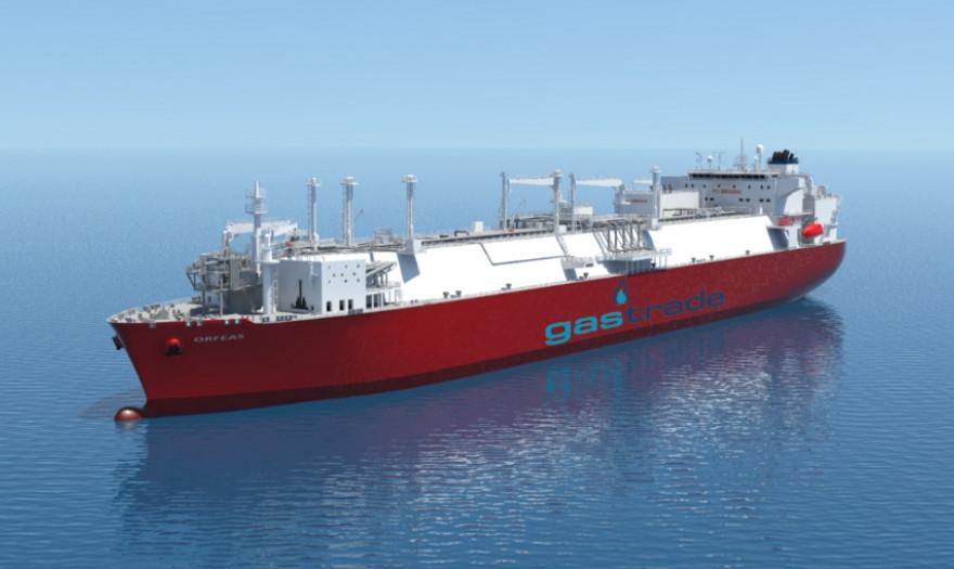 Τι προβλέπει η συμφωνία για τον Τερματικό Σταθμό LNG της Αλεξανδρούπολης