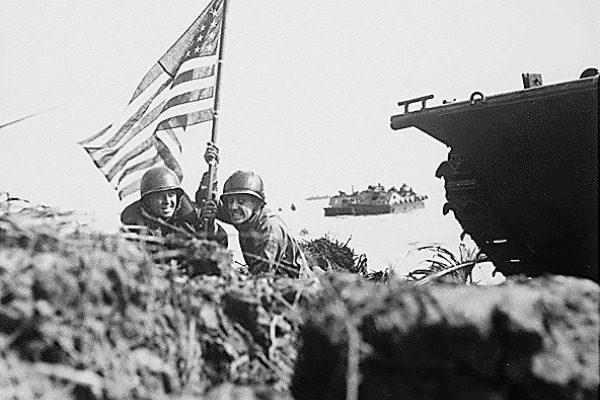 Σαν σήμερα: Η τελευταία μάχη του Β` Παγκοσμίου Πολέμου