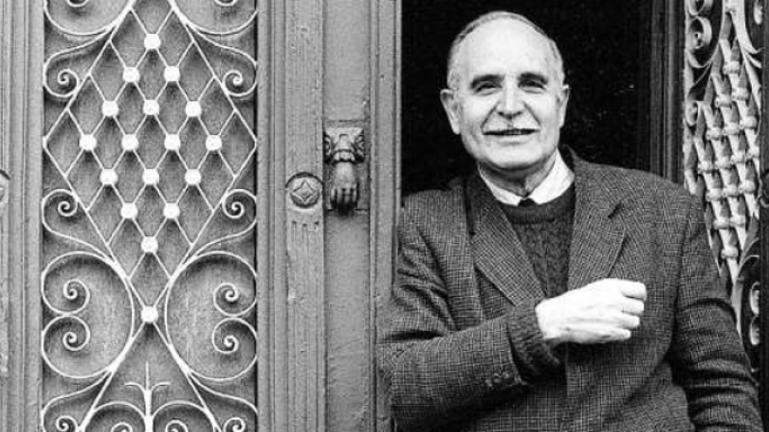 Εφυγε από τη ζωή ο σπουδαίος ποιητής Ντίνος Χριστιανόπουλος
