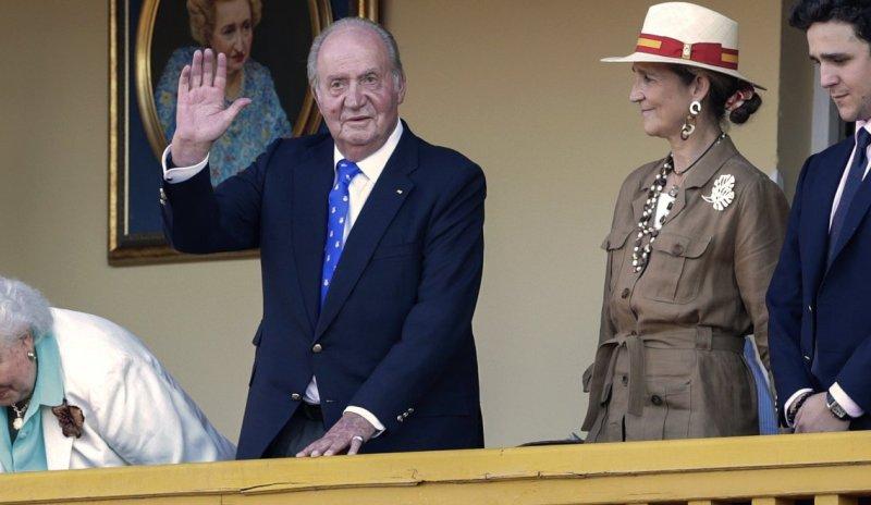 Ερευνάται για διαφθορά ο τέως βασιλιάς Χουάν Κάρλος – Φεύγει από την Ισπανία