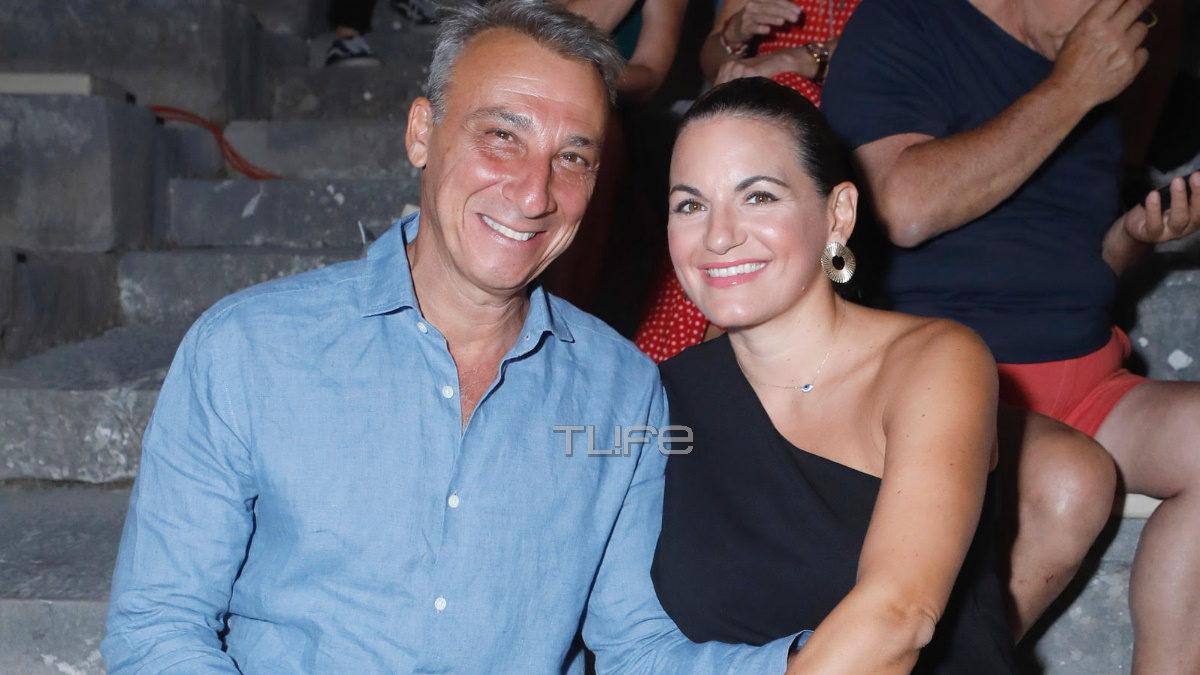 Όλγα Κεφαλογιάννη - Μίνως Μάτσας: Έτοιμοι να κάνουν το επόμενο βήμα στη σχέση τους!