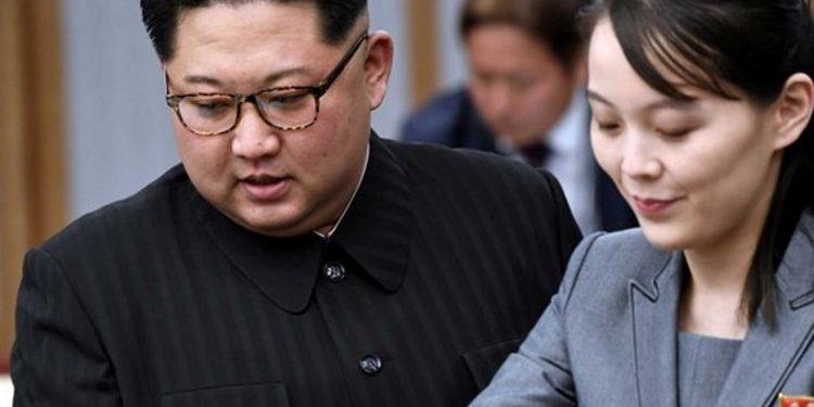 Ο αιμοδιψής Κιμ Γιονγκ Ουν «εξαφάνισε» την αδερφή του;