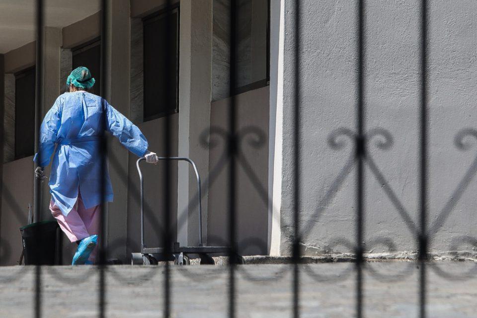Κορωνοϊός: Τρίτη νεκρή από το γηροκομείο στο Ασβεστοχώρι – Συνολικά 223 τα θύματα