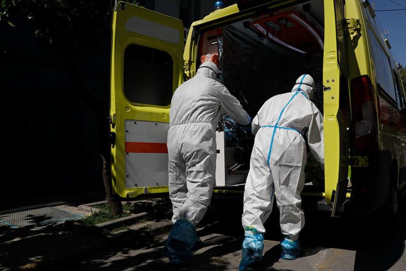 811 νέα κρούσματα κορωνοϊού στην Ελλάδα την τελευταία εβδομάδα- Ανησυχία για Αττική & Θεσσαλονίκη