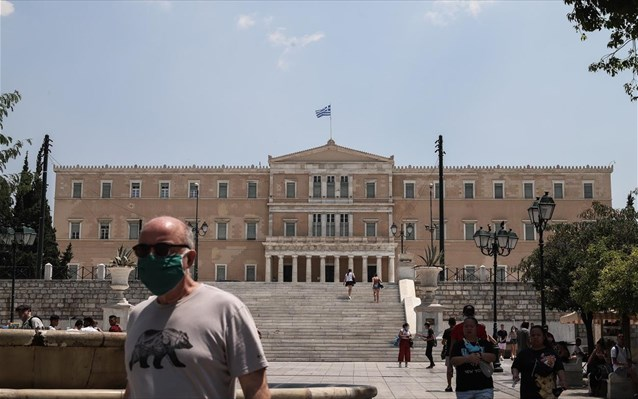 Κορωνοϊός: 110 νέα κρούσματα στην Ελλάδα το τελευταίο 24ωρο, κανένας θάνατος
