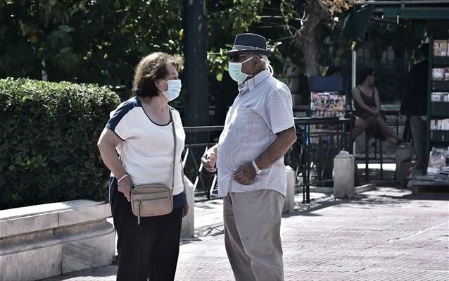 Κορωνοϊός: Νέα μέτρα πριν τον Δεκαπενταύγουστο