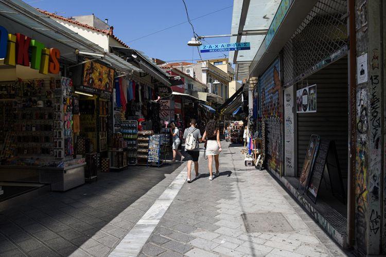 Κοροναϊός: 62χρονος με κοροναϊό έκοβε βόλτες στη Χαλκιδική – Πρόστιμο 5.000 ευρώ
