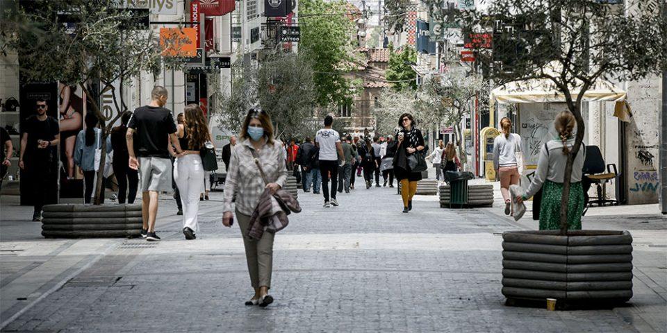 Κορωνοϊός – «Βόμβα» του καθηγητή Τούντα: Έχουν μολυνθεί τουλάχιστον 60.000 στην Ελλάδα