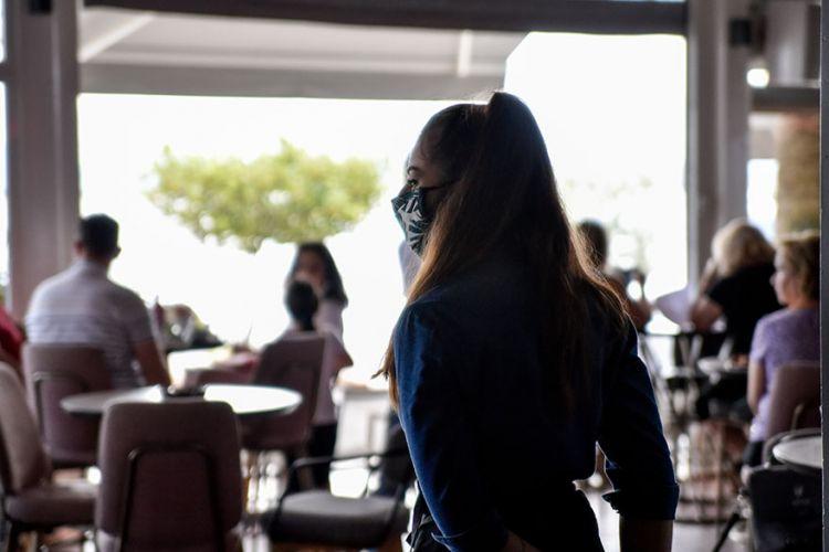 Κορονοϊός: Βροχή τα πρόστιμα για μη χρήση μάσκας – Πού εντοπίζονται οι παραβάτες