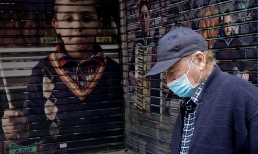 Ιατρικός Συλλόγος Πάτρας: Πολίτες επικαλούνται αναπνευστικά προβλήματα για να αποφεύγουν τη μάσκα
